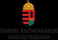 Emberi Erőforrások Minisztériuma logó